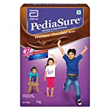 #9: PediaSure Health & Nutrition Drink Powder for Kids Growth - 1kg (Chocolate)