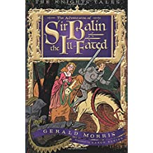Adventures of Sir Balin the Ill-Fated, The (Knights' Tales)
