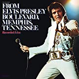 From Elvis Presley Boulevard Memphis Tennessee (Translucent Gold) [Vinilo]