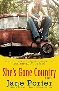 She's Gone Country by [Porter, Jane]