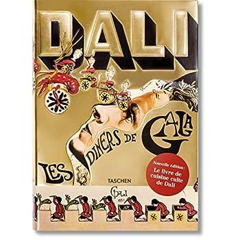 VA-Dali - Les diners de Gala