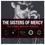 Songtexte von The Sisters of Mercy - Original Album Series