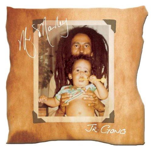 Mr.Marley (Damian Marley-cd)