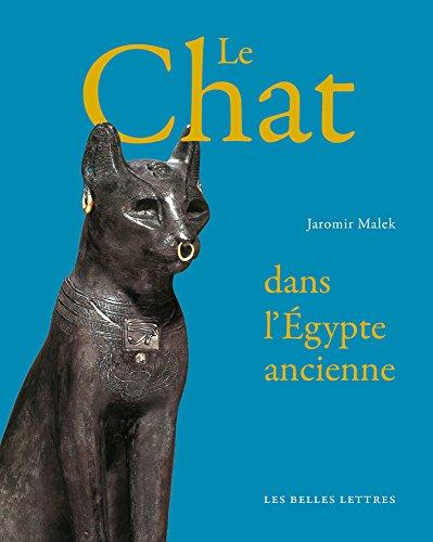 Le Chat de l'Égypte ancienne