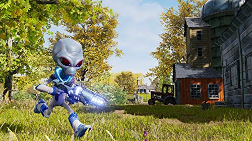 Zoom IMG-1 destroy all humans pc