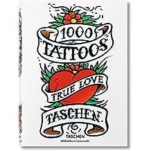 1000 Tatuajes HC (Bibliotheca Universalis)