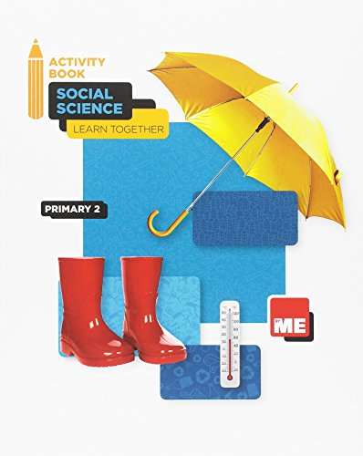 Social science 2 workbook learn together (byme)