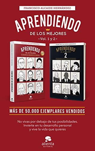 Aprendiendo de los mejores 1 y 2 (pack) eBook: Francisco Alcaide ...