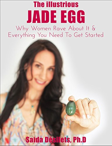 The Illustrious Jade Egg: Why Women Rave About It & Everything You Need To Get Started