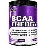 Best Siempre después alta de bellezas - Evlution Nutrition BCAA ENERGY | Suplemento En Polvo Review
