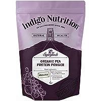 Protéines de Pois Bio en poudre - 1kg (Protéines Vegan)