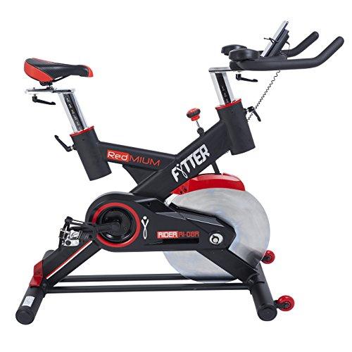 FYTTER RIDER RI-08R. Bicicleta spinning semi-profesional