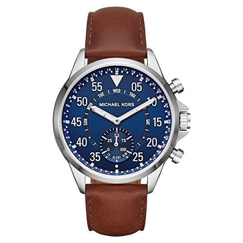 Michael Kors Access MKT4006 - Reloj inteligente para hombre