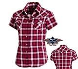 Country Western Bluse