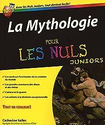 La Mythologie pour les Nuls Juniors