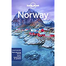 Norway Country Guide (Country Regional Guides)