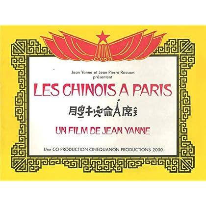 Les Chinois À Paris Dossier De Presse Synopsis Jean Yanne Jean-Pierre Rassam Michel Serrault Cinéma Film