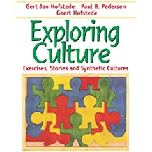 Exploring Culture: Exercises, Stories and Synthetic Cultures (English Edition)