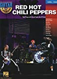 Guitar Play-Along Vol.153 Red Hot Chili Peppers + Cd