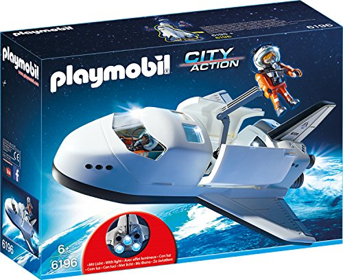 PLAYMOBIL 6196 - Space Shuttle