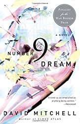 Number9Dream by David Mitchell (2003-02-11)