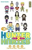 Hunter X Hunter - tome 36