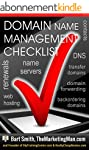 Domain Name Management Checklist (Eng...