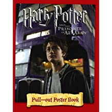 Harry Potter 3-Pull-Out Poster Book (PB)