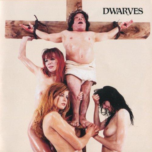 The Dwarves Must Die [Explicit]