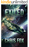 Exiled: Void Wraith Prequel Story (The Void Wraith Trilogy Book 0)