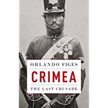 Crimea (Allen Lane History)
