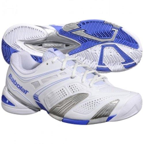 Babolat V-PRO 2 Damen Tennisschuhe, Gr. EU 36 - UK 3,5