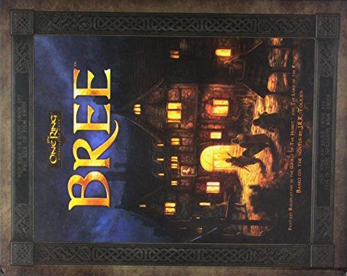 One Ring Bree - Bone Handle