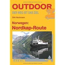 Norwegen: Nordkap-Route: Der Weg ist das Ziel