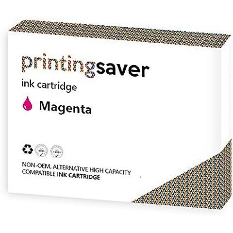 MAGENTA cartuccia di inchiostro compatibile per HP Photosmart C5100, C5140, C5150, C5160, C5170, C5173, C5175, C5180, C6150, C6161, C6180, C6280, C7180, C7280, C8180, D7145, D7155, D7160, D7163, D7260, D7345, D7355, D7360, D7363, D7460 stampanti