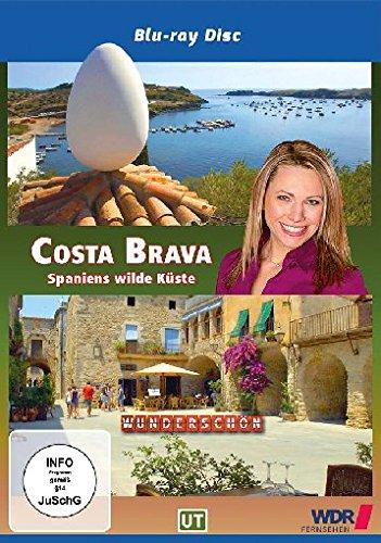 Costa Brava: Spaniens wilde Küste [Blu-ray]
