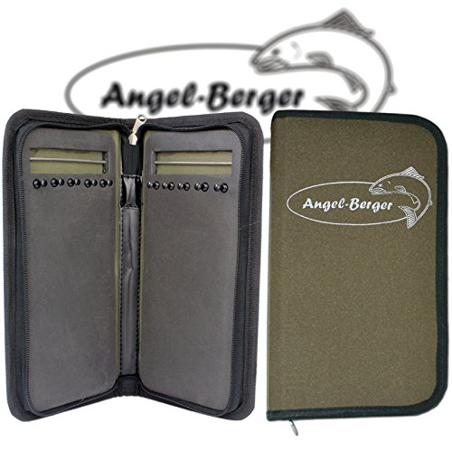 Angel-Berger Rig Wallet Vorfachtasche