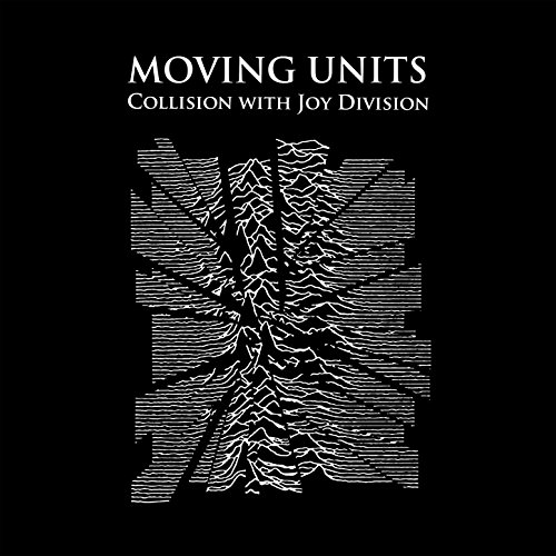 Collision with Joy Division -