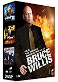Bruce Willis : Vice + The Prince + Braqueurs