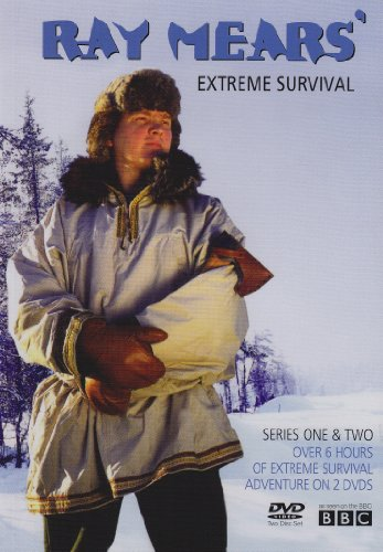 Extreme Survival - Series 1 And 2