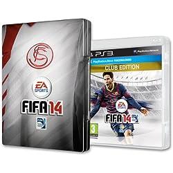FIFA 14 - Xmas Club Edition: Sevilla FC