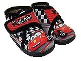 Chispas 891/zapatillas de casa Racing Cars Niño Velcro (22)