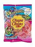Chupa Chups, Golosina (Lenguas) - 1