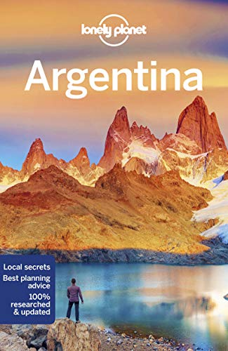 Lonely Planet Argentina (Travel Guide) por Lonely Planet