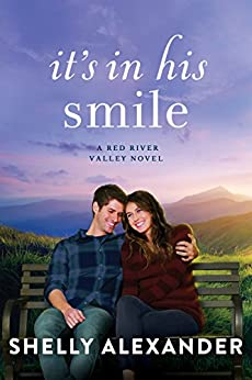 It's In His Smile (A Red River Valley Novel Book 3) (English Edition)