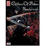[(Children of Bodom: Blooddrunk - Guitar Tab )] [Author: Steve Gorenberg] [Nov-2009]