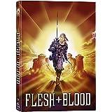 Flesh + Blood - Mediabook