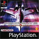 PS1 - Ace Combat 3: Electrosphere