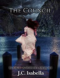 The Council, A Witch's Memory (English Edition)