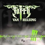 Die Van Helsing Chroniken III (MP3)